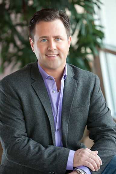 David B. Ricketts